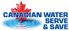 Canadian Water Serve & Save